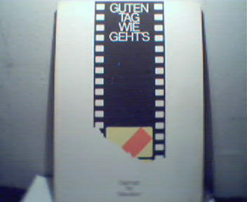 Gutentag Wie Ghets-German by Television!