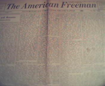 American Freeman-4/36 Sinclair Epic, Russian Army Size