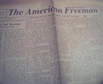 American Freeman3/36 Charlie Chaplin, Sleepless Animals