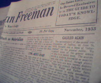 American Freeman- 11/33 Nazi,Wicked Films, Bomb Vactica