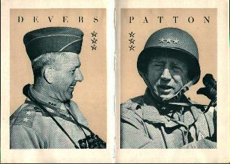 Your Son and Ten Generals of WWII