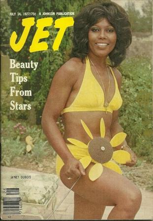 Janet du bois fotos desnudas