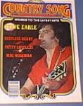 """Country Song Roundup"" Steve Earle on cover"